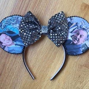 Accessories - Minnie ears featuring Walt Disney